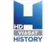 Viasat History HD tablå