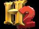 H2 HD tablå